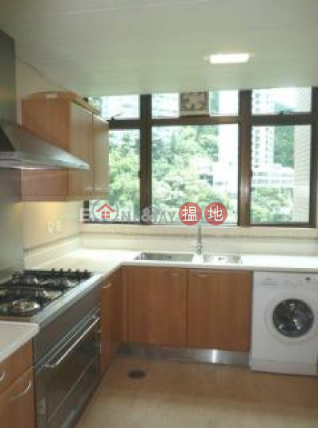 3 Bedroom Family Flat for Rent in Central Mid Levels | 2 Bowen Road | Central District Hong Kong, Rental | HK$ 79,000/ month