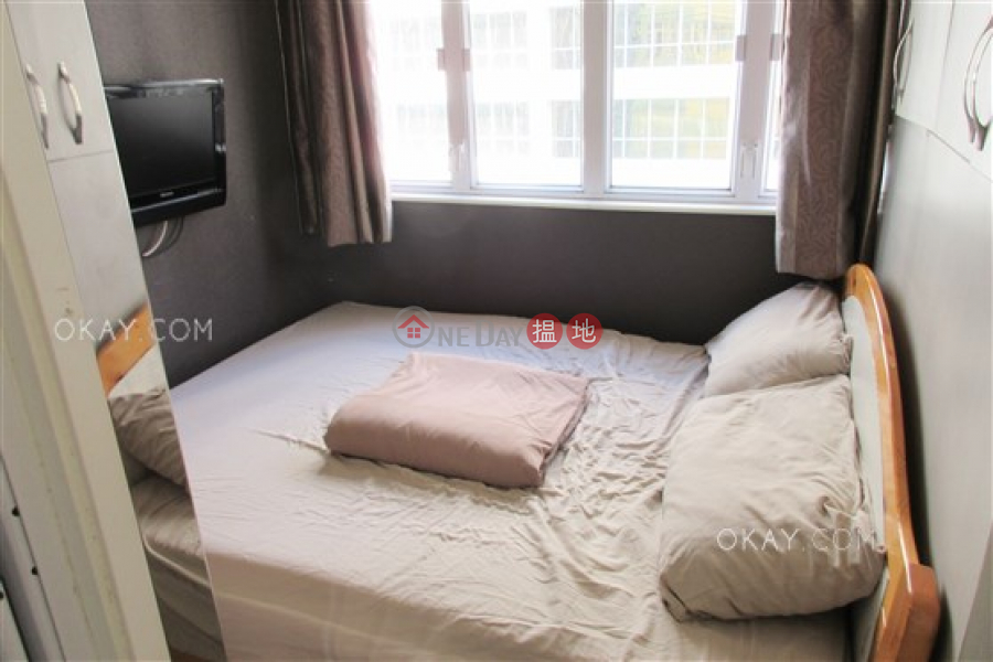 Property Search Hong Kong | OneDay | Residential Rental Listings Charming 3 bedroom on high floor with balcony | Rental