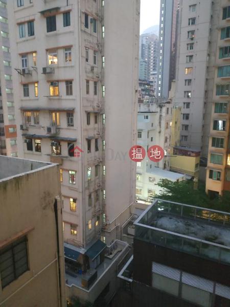 HK$ 19,000/ 月-銳興樓|灣仔區-灣仔銳興樓單位出租|住宅