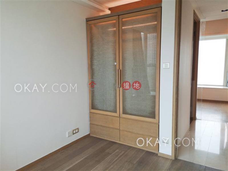 2房2廁,極高層,星級會所,可養寵物《名門1-2座出租單位》 名門1-2座(The Legend Block 1-2)出租樓盤 (OKAY-R1428)