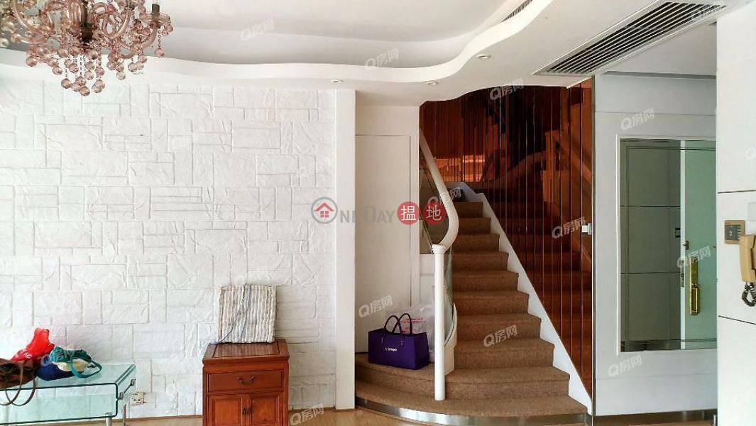 HK$ 39M, Euston Court Western District Euston Court | 4 bedroom High Floor Flat for Sale