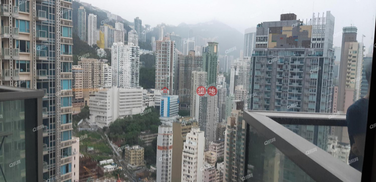HK$ 16M, The Avenue Tower 3 Wan Chai District, The Avenue Tower 3 | 1 bedroom High Floor Flat for Sale