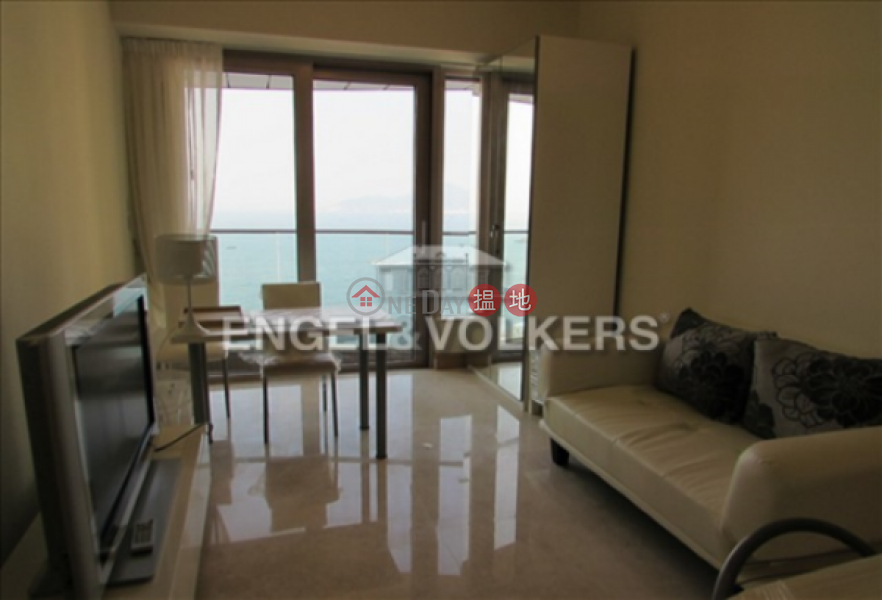 1 Bed Flat for Sale in Kennedy Town, 37 Cadogan Street | Western District, Hong Kong, Sales | HK$ 9.38M