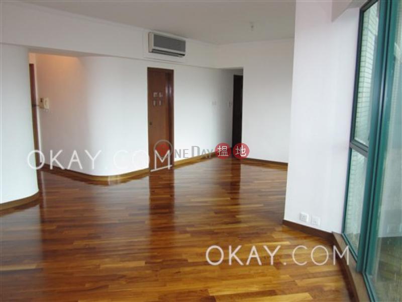 Unique 3 bedroom with balcony & parking | Rental | 18 Old Peak Road | Central District Hong Kong | Rental | HK$ 63,000/ month