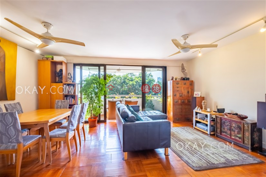 Property Search Hong Kong   OneDay   Residential, Sales Listings, Charming 3 bedroom with harbour views & balcony   For Sale