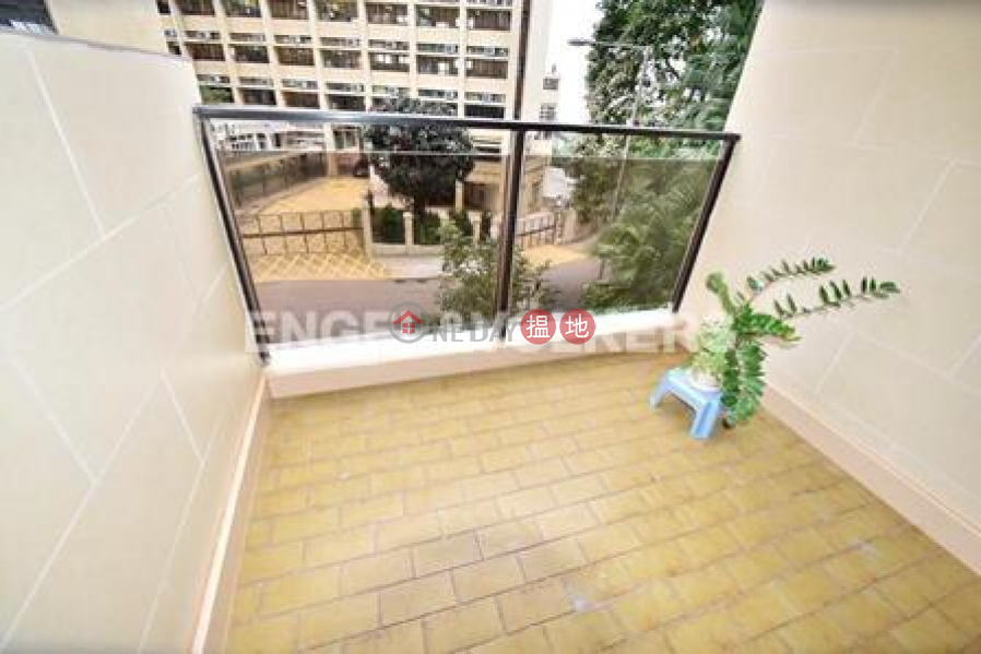 Wilshire Towers, Please Select | Residential Rental Listings HK$ 75,000/ month