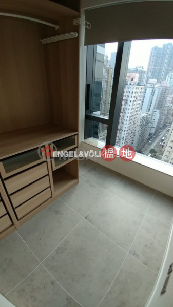 香港搵樓|租樓|二手盤|買樓| 搵地 | 住宅|出租樓盤-西營盤兩房一廳筍盤出租|住宅單位