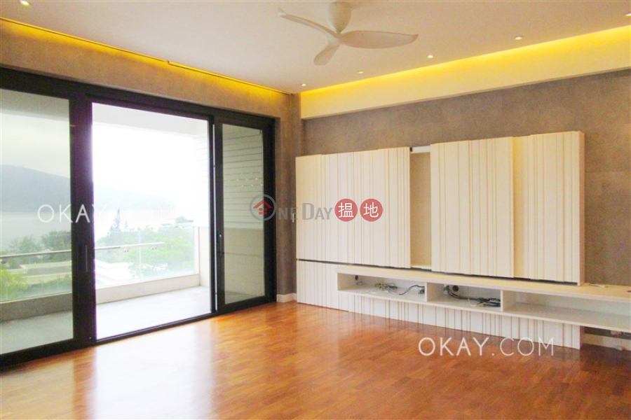 Lovely 3 bedroom with balcony & parking | Rental, 4-8A Carmel Road | Southern District Hong Kong, Rental, HK$ 75,000/ month