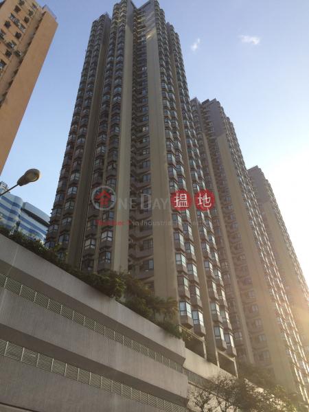 Connaught Garden Block 3 (Connaught Garden Block 3) Sai Ying Pun|搵地(OneDay)(3)