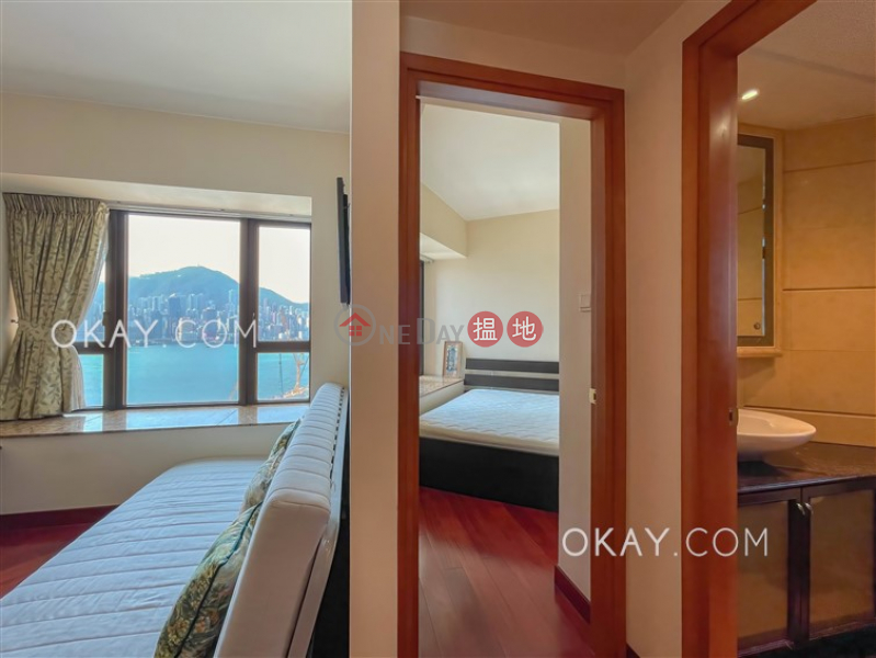 HK$ 26,000/ month | The Arch Sun Tower (Tower 1A),Yau Tsim Mong Intimate 1 bedroom in Kowloon Station | Rental