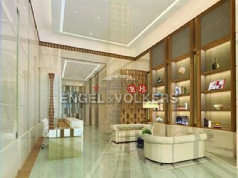 HK$ 7,680萬-Lexington Hill西區堅尼地城4房豪宅筍盤出售|住宅單位