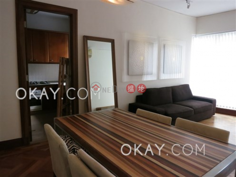 Property Search Hong Kong | OneDay | Residential | Sales Listings Charming 1 bedroom on high floor | For Sale