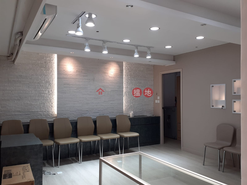 Newly renovated, own toilet and air conditioning, 1 min from MTR station   11 Humphreys Avenue   Yau Tsim Mong Hong Kong Rental, HK$ 18,000/ month