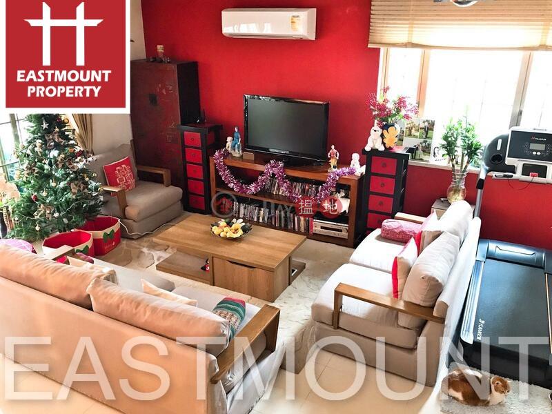 西貢 Ho Chung New Village 蠔涌新村覆式村屋出售及出租-覆式連天台 | 物業 ID:2804蠔涌新村出售單位|蠔涌新村(Ho Chung Village)出售樓盤 (EASTM-SSKV44B44B)
