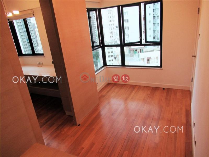 HK$ 23,000/ month Bellevue Place | Central District, Intimate 2 bedroom on high floor | Rental