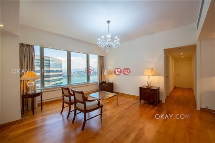 Lovely 2 bedroom on high floor with harbour views | Rental | Convention Plaza Apartments 會展中心會景閣 Rental Listings