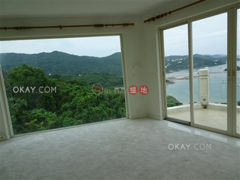 Property Search Hong Kong | OneDay | Residential Rental Listings, Gorgeous house with balcony & parking | Rental