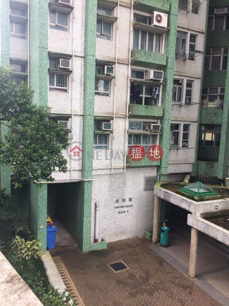 康柏苑 金柏閣 (G座) (Hong Pak Court, Kam Pak House(Block G)) 藍田|搵地(OneDay)(1)