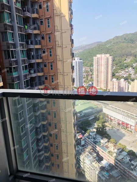 Century Gateway Phase 2 | 1 bedroom High Floor Flat for Rent | Century Gateway Phase 2 瓏門二期 Rental Listings