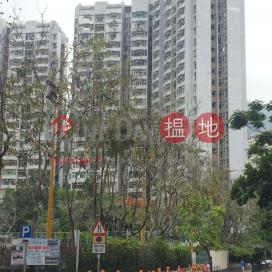 李鄭屋邨孝慈樓,深水埗, 九龍