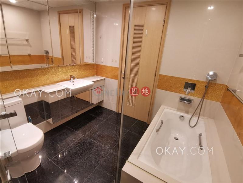 HK$ 59,000/ 月-名鑄|油尖旺|2房2廁,極高層,海景,星級會所名鑄出租單位