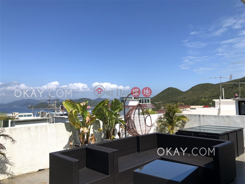 Rare house on high floor with rooftop & balcony   For Sale   Mau Po Village 茅莆村 Sales Listings