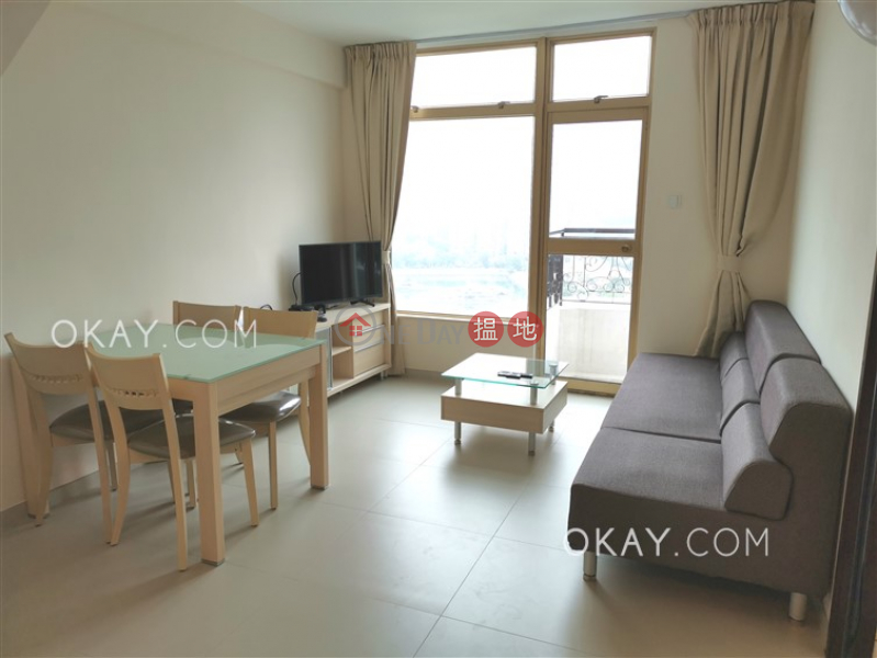 Property Search Hong Kong | OneDay | Residential, Rental Listings Luxurious penthouse with rooftop & balcony | Rental