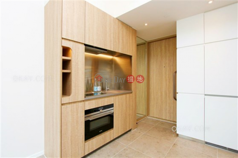 Property Search Hong Kong | OneDay | Residential, Rental Listings, Charming 1 bedroom on high floor with balcony | Rental