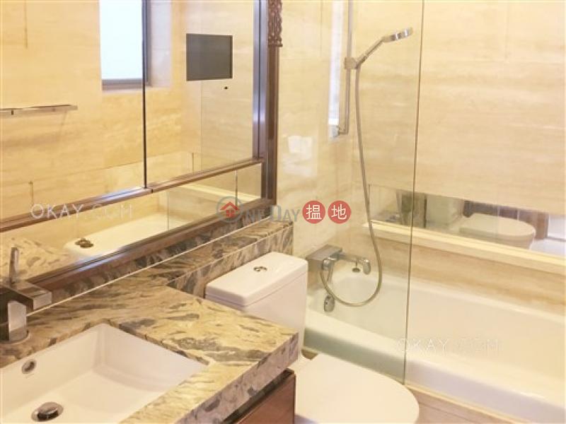 Elegant 3 bedroom with balcony | For Sale | Larvotto 南灣 Sales Listings