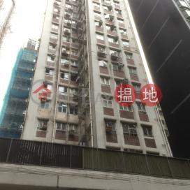 Wah Ying Building,Causeway Bay, Hong Kong Island