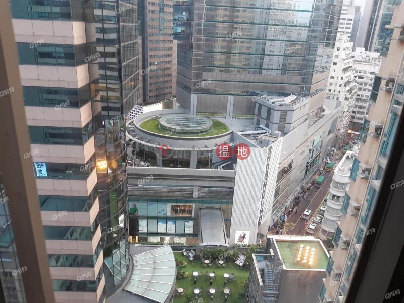 交通方便,投資首選,核心地段八達大廈買賣盤-51-53渣甸街   灣仔區香港 出售HK$ 900萬