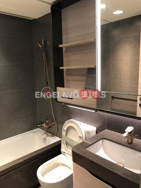 HK$ 48,000/ month Bay View Mansion, Wan Chai District, Studio Flat for Rent in Causeway Bay