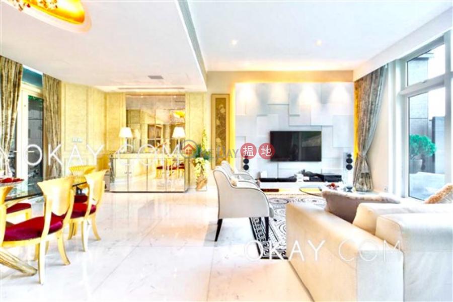 HK$ 210,000/ 月|皇府灣南區-4房3廁,海景,星級會所,連車位《皇府灣出租單位》
