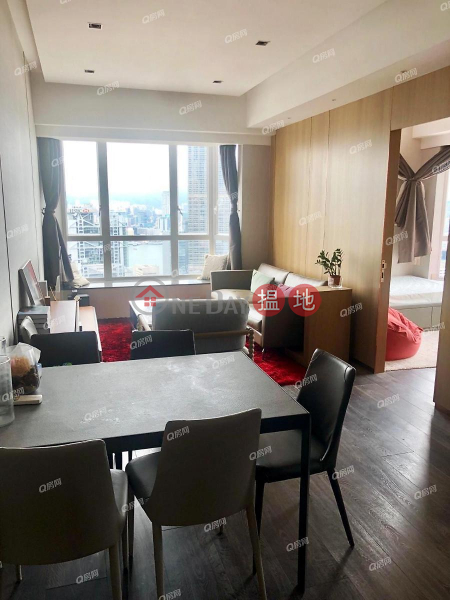 St Louis Mansion | 2 bedroom High Floor Flat for Rent | 20-22 MacDonnell Road | Central District Hong Kong Rental | HK$ 70,000/ month