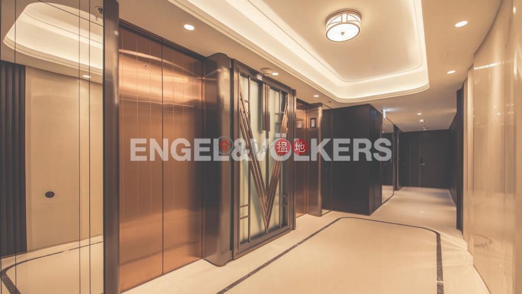 西半山開放式筍盤出租|住宅單位|1衛城道 | 西區-香港|出租|HK$ 36,000/ 月