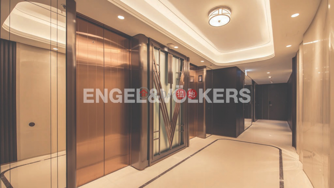 Studio Flat for Rent in Mid Levels West 1 Castle Road | Western District | Hong Kong, Rental HK$ 36,000/ month