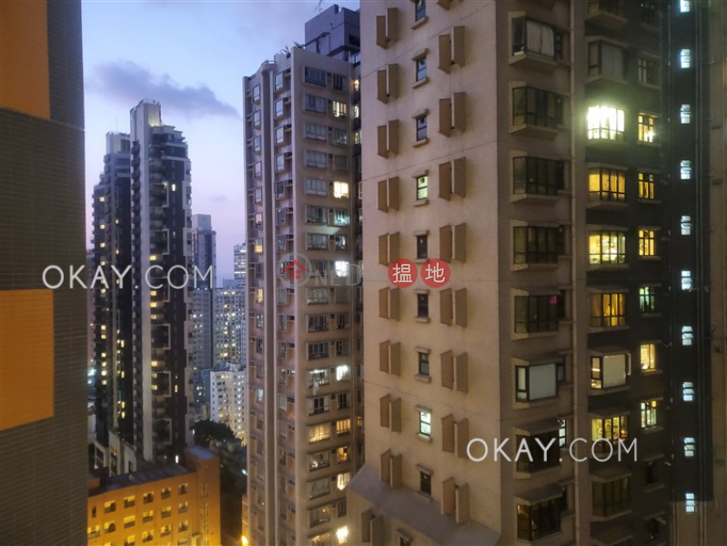 The Babington, Middle | Residential, Rental Listings, HK$ 38,000/ month