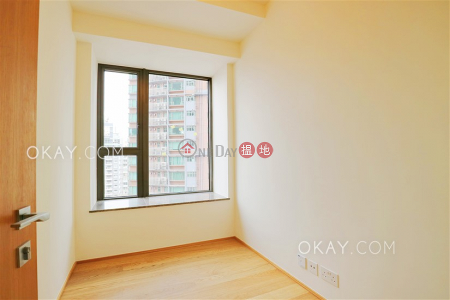 HK$ 39,000/ month, Alassio Western District, Tasteful 2 bedroom with balcony | Rental