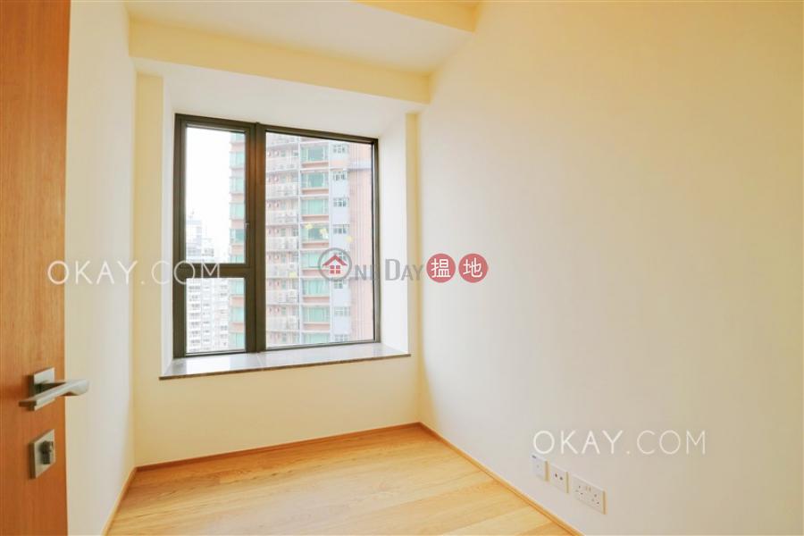HK$ 39,000/ 月|殷然|西區-2房1廁,星級會所,露台《殷然出租單位》