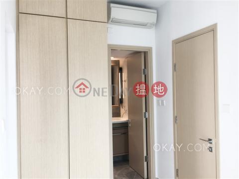 Tasteful 1 bedroom with balcony | Rental|Western DistrictResiglow Pokfulam(Resiglow Pokfulam)Rental Listings (OKAY-R378731)_0