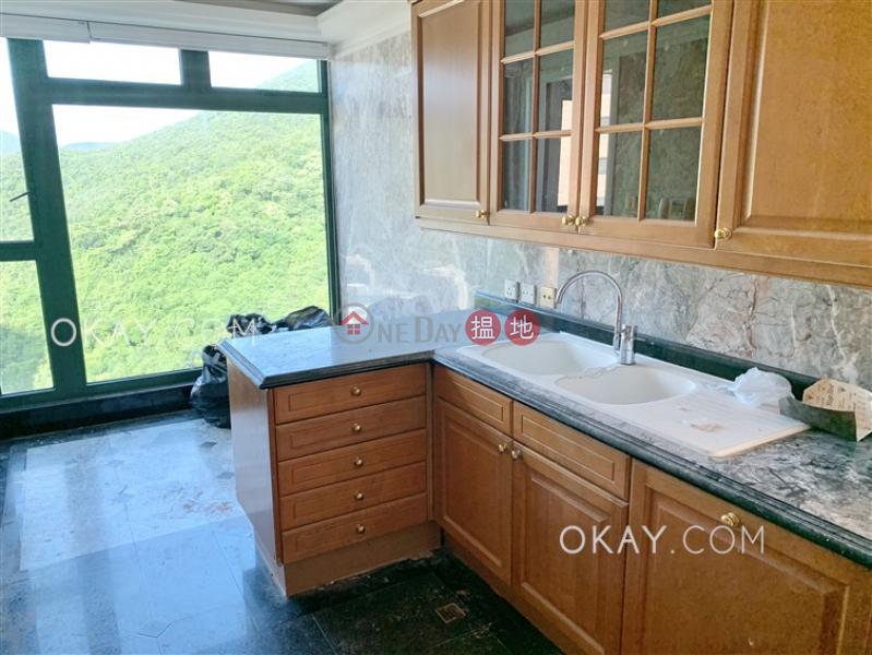 4房3廁,極高層,海景,星級會所《Fairmount Terrace出租單位》|127淺水灣道 | 南區|香港出租|HK$ 123,000/ 月