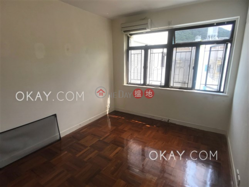 Efficient 4 bed on high floor with rooftop & balcony | Rental, 43 Stubbs Road | Wan Chai District, Hong Kong | Rental | HK$ 95,000/ month