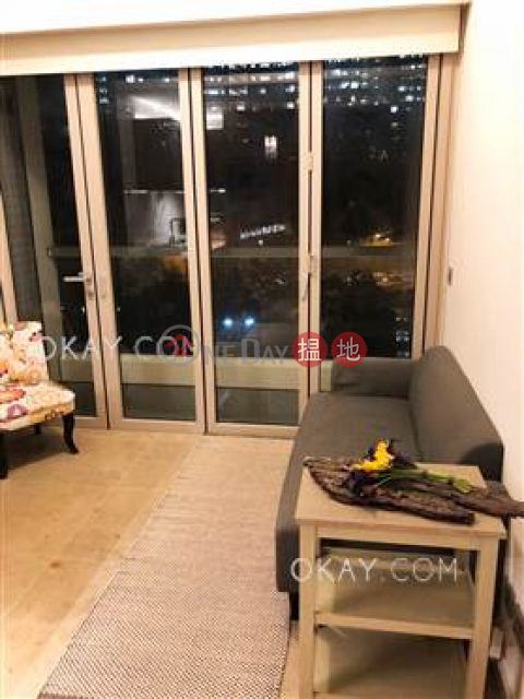 Popular 1 bedroom on high floor with balcony | For Sale|Eight South Lane(Eight South Lane)Sales Listings (OKAY-S290597)_0