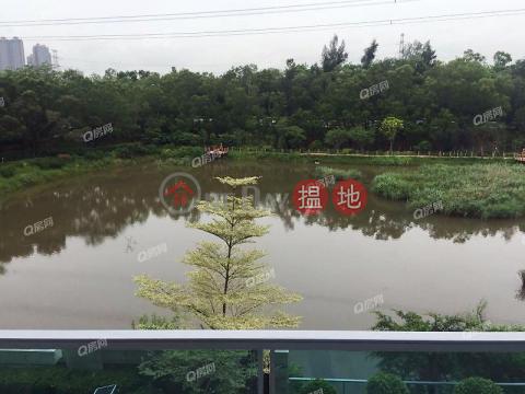 Park Circle | Low Floor Flat for Rent|Yuen LongPark Circle(Park Circle)Rental Listings (XG1184900100)_0