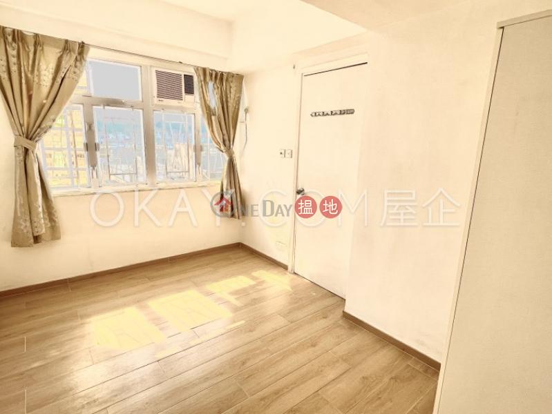 2房1廁,極高層,海景香港大廈出售單位|香港大廈(Hong Kong Mansion)出售樓盤 (OKAY-S39226)