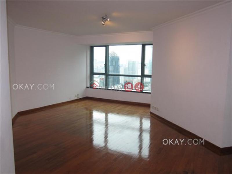 香港搵樓|租樓|二手盤|買樓| 搵地 | 住宅-出租樓盤3房2廁,極高層,星級會所,連車位《羅便臣道80號出租單位》