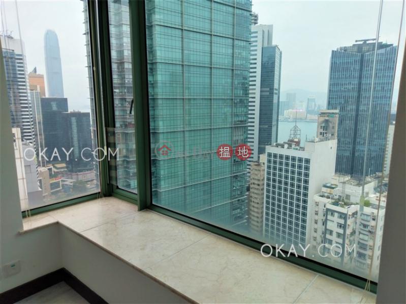 匯星壹號|高層-住宅出租樓盤HK$ 34,000/ 月