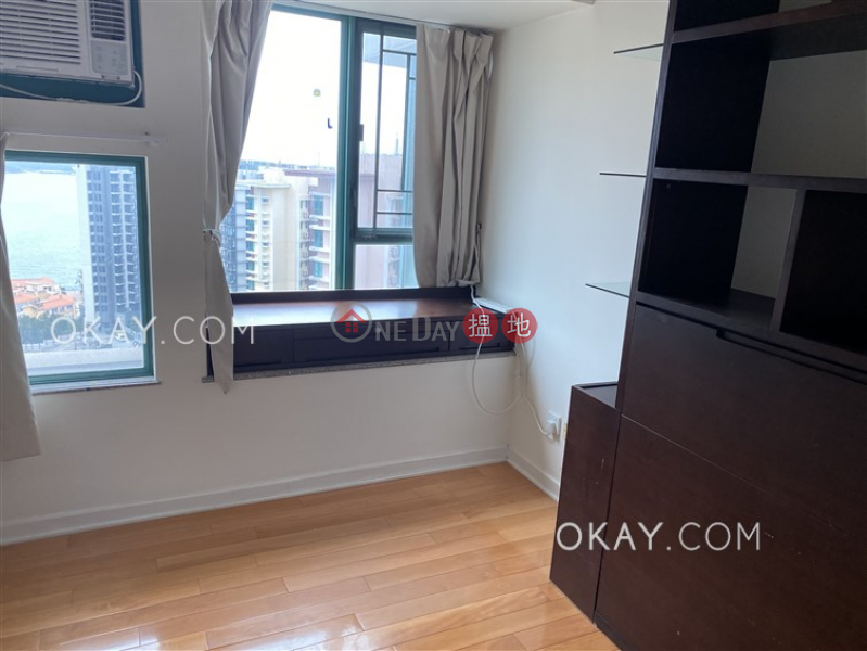 Rare 3 bedroom on high floor with sea views & balcony | Rental | Discovery Bay, Phase 13 Chianti, The Barion (Block2) 愉景灣 13期 尚堤 珀蘆(2座) Rental Listings