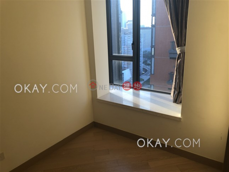 Cozy 1 bedroom with balcony | For Sale 23 Warren Street | Wan Chai District Hong Kong Sales | HK$ 10M