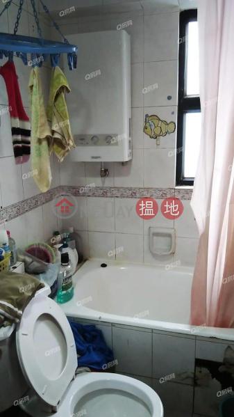 HK$ 23,000/ 月豐景閣|西區|特色連天台單位,開揚少海景,名牌校網,鄰近地鐵《豐景閣租盤》
